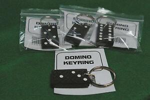Domino-keyring