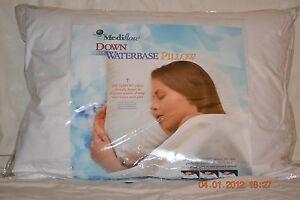 Mediflow-Chiroflow-Down-Plus-Pillow-Water-Base-Free-shipping-Lowest-Price