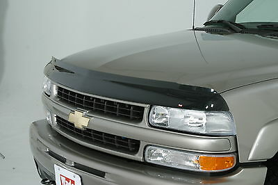 Bug Shield/hood Protector That Fits A 1998 - 2000 Nissan Frontier
