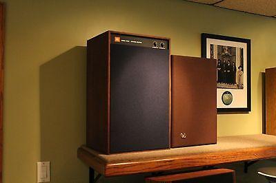 Dark Blue Fabric For Jbl Studio Monitor Speaker Grille 54 X 66