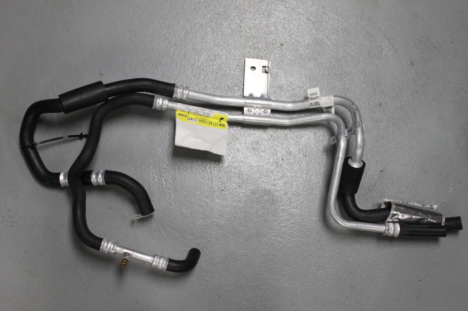 Heater Hose Diagram - Page 2 - Camaro Forums