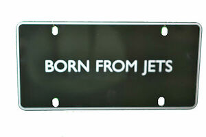 Saab-BORN-FROM-JETS-Vanity-Plate-0200220