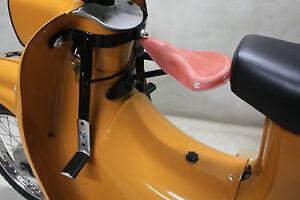 Simson Schwalbe Kindersitz Sitz mit Halterung Kr51 Kr51/1 Kr51/2 Teile Moped Neu