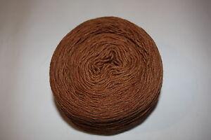 100-Grm-Bola-Batik-hilo-de-ganchillo-Lw-Sintetica-hilo-de-Cachemira-4-capas-Oscuro-Bronceado