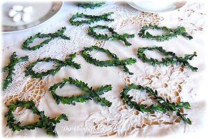 25x Fische Streudeko Buchs Fisch Kommunion Hochzeit Taufe Konfirmation