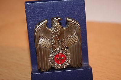 Pin Militaria  Reichsadler  Metall  Neu  348A