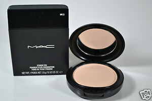 Mac-Studio-Fix-Powder-Plus-Foundation-NW20-Authentic-NEW-Boxed-MAC-Makeup