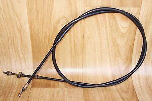 bremszug bremsseil hinterrad pegasus s50lx s50 lx ebay. Black Bedroom Furniture Sets. Home Design Ideas