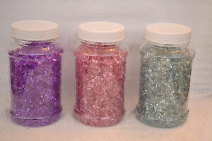 290G-PURPLE-PINK-OR-PALE-BLUE-ACRYLIC-STONES-TABLE-DECORATION-VASE-FILLER
