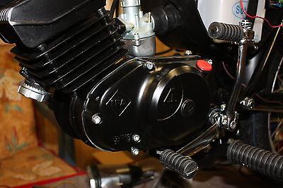 Simson Motor Regeneration S51/KR51/2/SR50