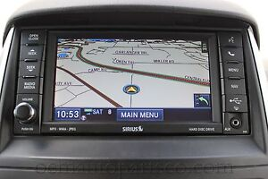 2012-2011-DODGE-DURANGO-CD-SIRIUS-730N-MYGIG-HIGH-SPEED-RHR-GPS-NAVIGATION-RADIO