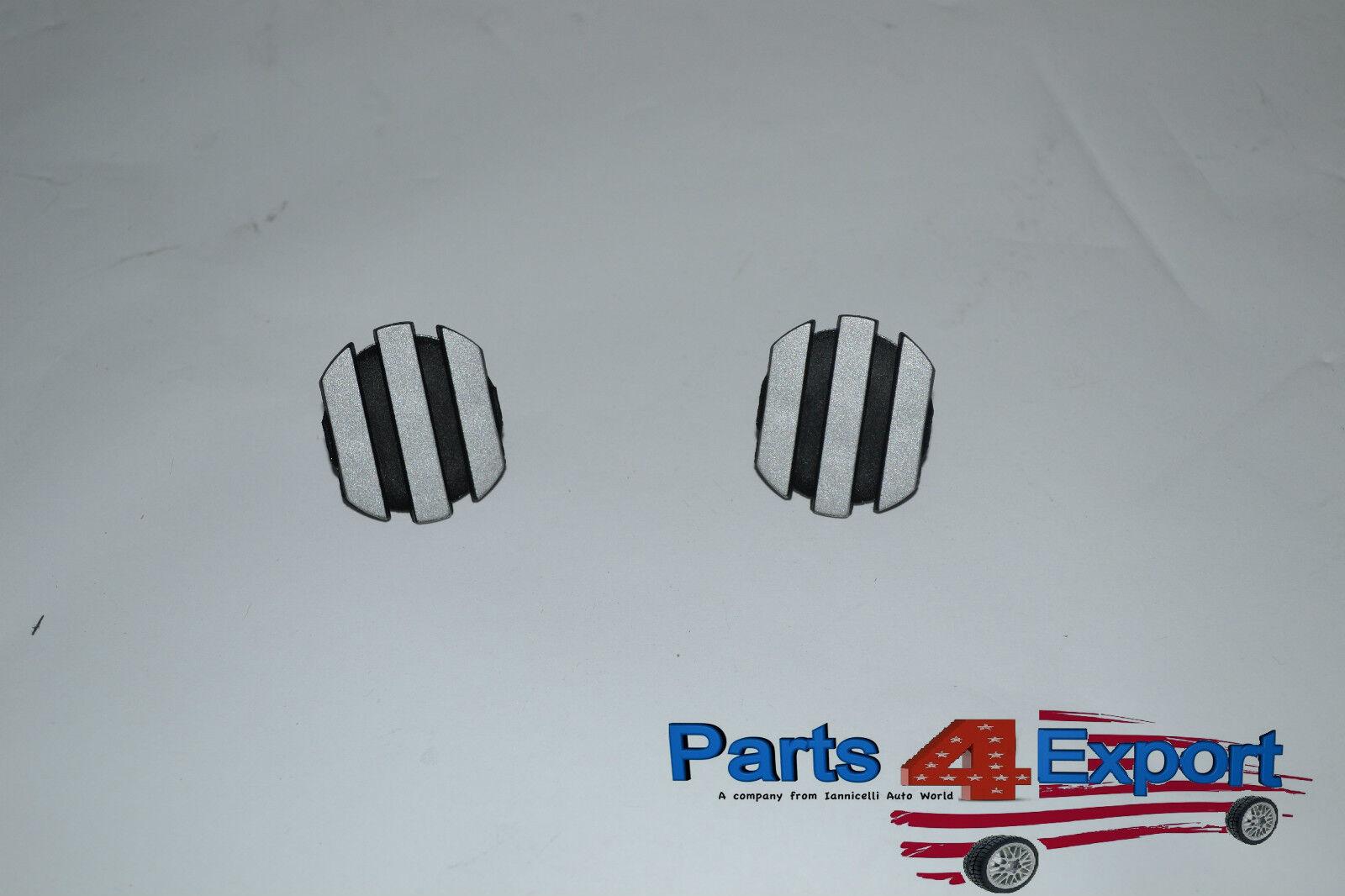 Bmw Engine Cover Cap 11 12 1 726 089 -- 2 Pieces