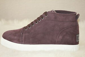 Fashion-Ugg-Boots-Colour-Chocolate-Size-10-Mens-12-Ladys