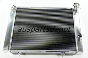 3 CORE High-Per aluminum alloy radiator   Holden Commodore VB VC VH VK CHEVY