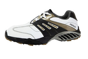BRAND NEW MENS GOLF SHOES.  ALL SIZES AVAILABLE.  NIBLICK