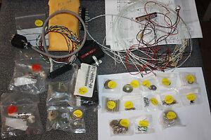 bendix king kn 62 kn 62 test wiring harness and avionics. Black Bedroom Furniture Sets. Home Design Ideas