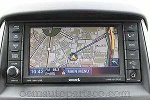 2010-2009-2008-CHRYSLER-300-SEBRING-ASPEN-CD-LOW-SPEED-RER-GPS-NAVIGATION-RADIO
