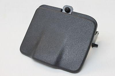 Camaro/firebird Graphite Gray 5 Or 6 Speed Ashtray Lid Cover