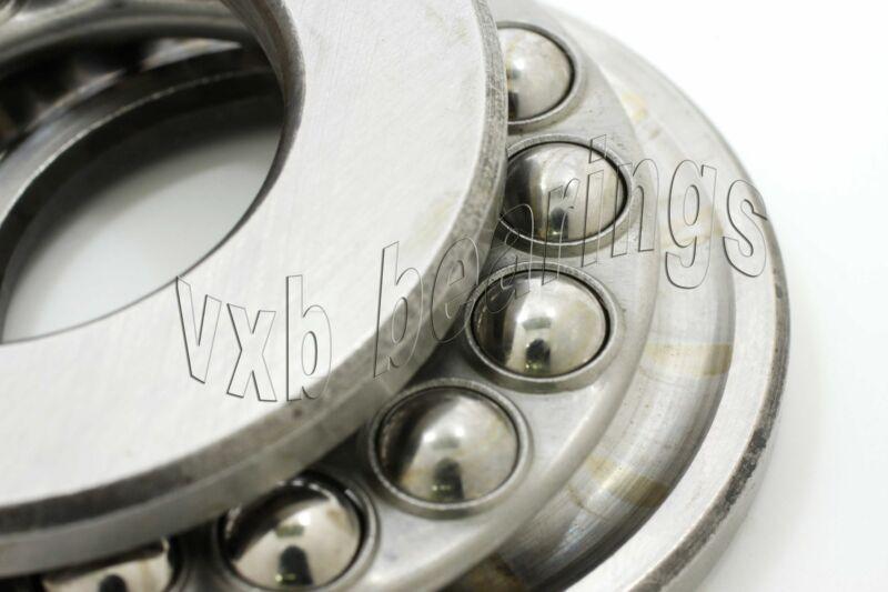 51205 Thrust Bearing 25mm x 47mm x 15mm Axial Ball