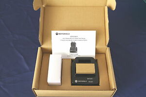 New-Motorola-Minitor-5-V-Battery-Pager-Charger