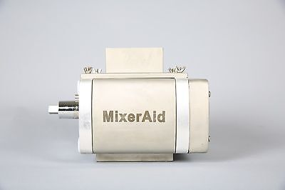 Stainless Mixer Attachment Meat Cutting Slicer Dicer Hobart 20qt Compatible