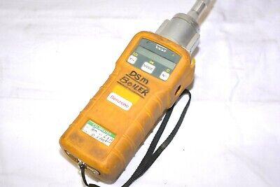 Rae Systems Rae Plus Pgm7200 Rae-10 Photoionization Gas Detector Surplus