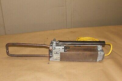 Miller Portable Spot Welder Lmsw 52 W11-12 Reach 230 Volt 2.5 Kva