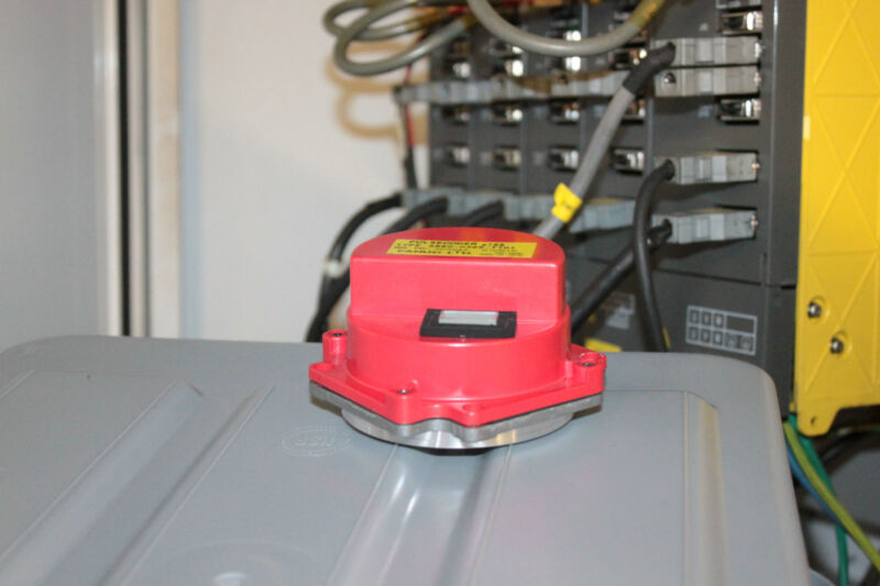 Fanuc Pulsecoder Ai64 A860-0365-t101