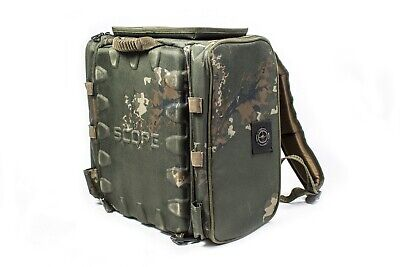 Nash Scope Ops Recon Rucksack NEW Carp Fishing Rucksack Rig Tray - T3775