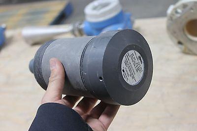 Abm Entela Ultrasonic Level Transmitter Abm300148ulc2-pvpvc