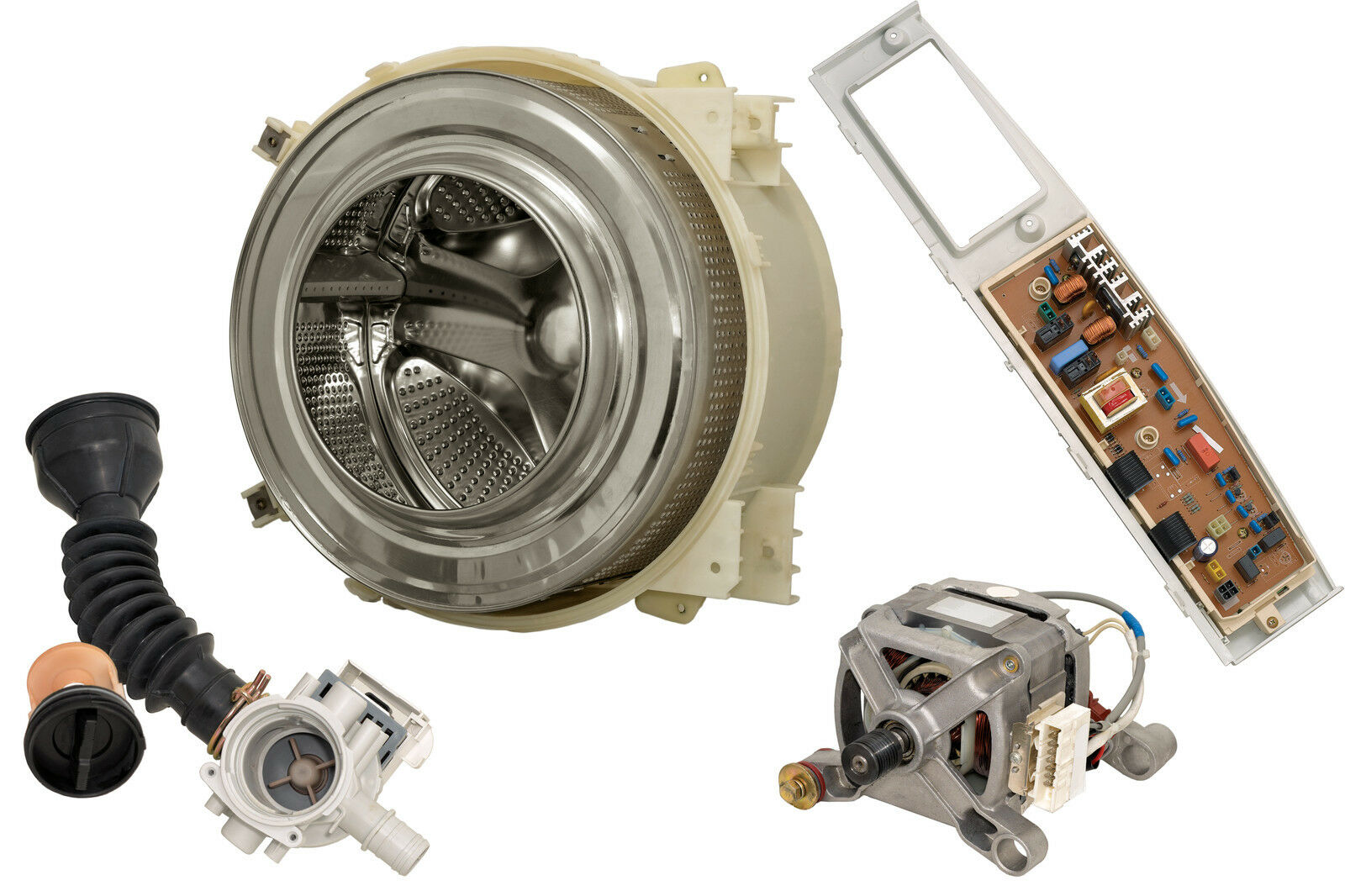 G&R SPARES&ELECTRICAL