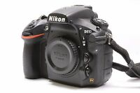 Nikon D D810 36.3 Mp Digital Slr Camera - Black (body Only) - Free Us Shipping - nikon - ebay.com