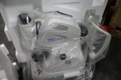 Topcon TRC-NW8 NON-Hydriatic Retinal Camera NEW