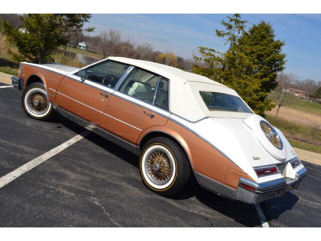 Imagen 1 de Cadillac Seville 4.1L…
