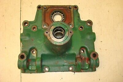 Oliver 1250 Gas Tractor Rear Pto Cover Plate