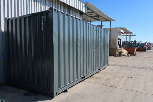 20 ft. Shipping Container - Excellent Condition!