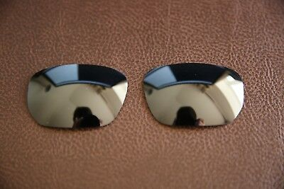 Polarlens Polarisiert Braun Ersatzglas für Stil Schalter Sonnenbrille