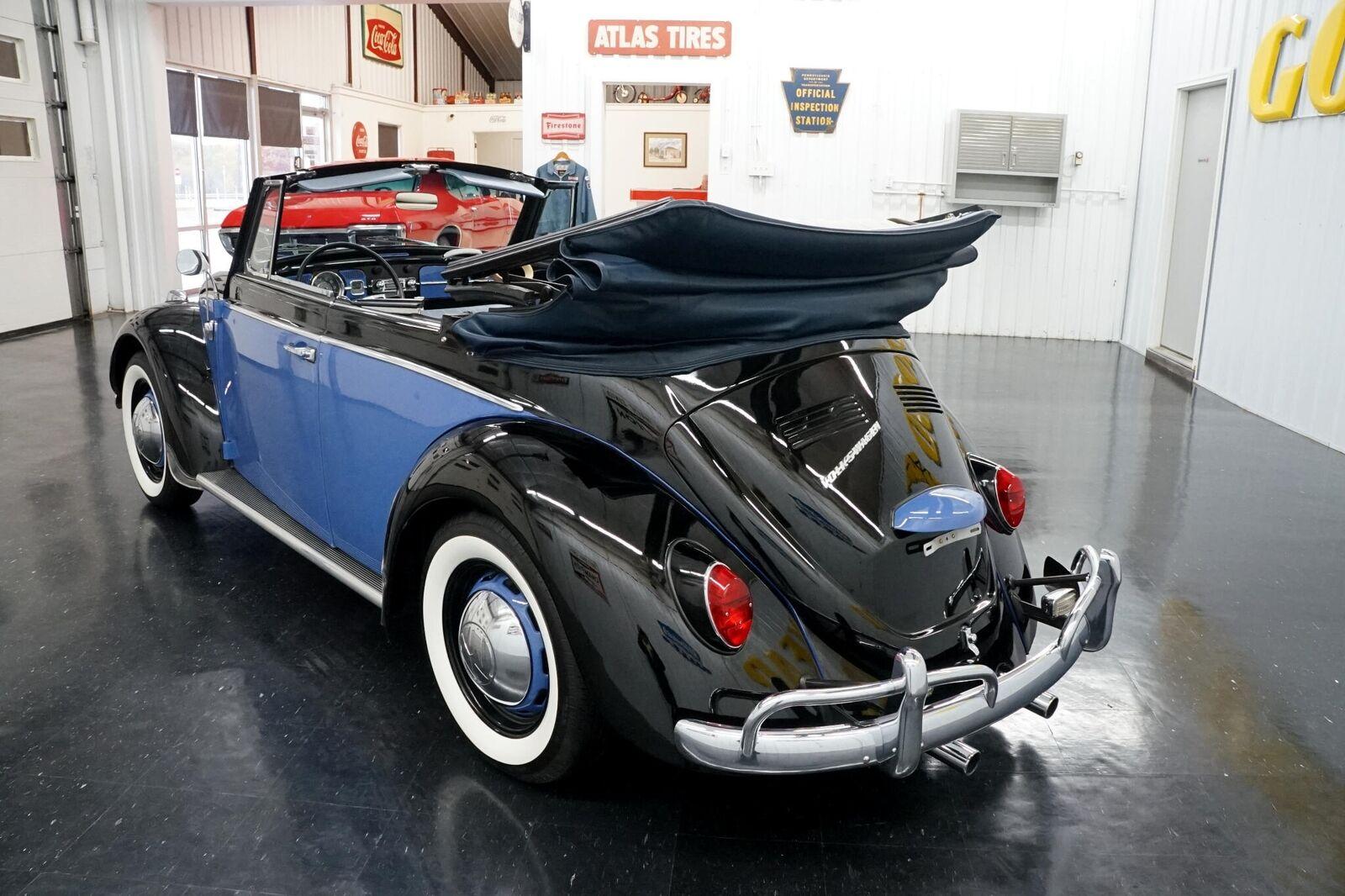 1967 Volkswagen Fusca Classico Conversivel Ebay