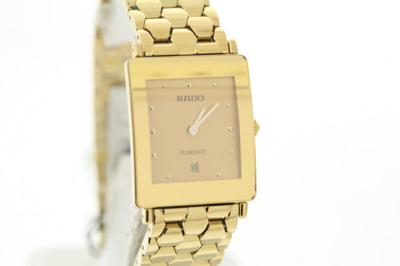 Rado Florence Watches for Men and Women
