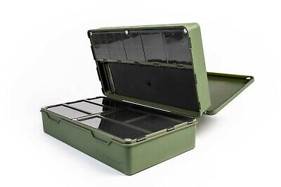 PRE-ORDER Ridgemonkey Armoury Tackle Box RM-T421 - Ridge Monkey Carp Fishing