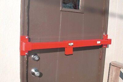 Door Lock For Office Job Site Utility Semi Trailer Security Warehouse Combo