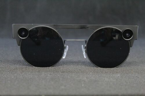 Snapchat Spectacles 3 - Black