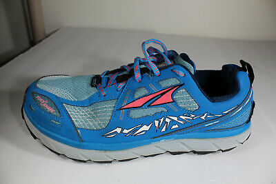 Altra Lone Peak 3.5 AFW1755F-3 Running Shoes, Women's Size 11 - Blue...