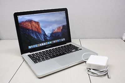 Apple MacBook Pro 13 2.7 Intel Core i7 256 SSD 8Gb Office Logic X Final Cut