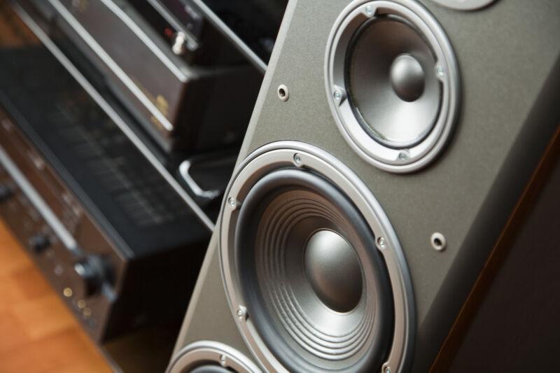 Gebrauchte HiFi-Komponenten bieten ein hervorragendes Preis-Leistungs-Verhältnis. (Foto: Thinkstock)