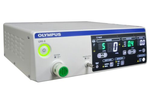 Olympus UHI-4 Abdominal Cavity Thunderbeat High Low Laparoscopic Insufflator