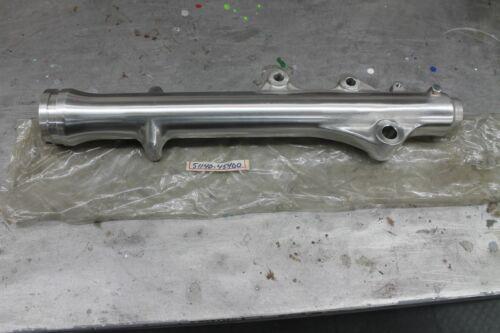 NOS Suzuki GS750 fork tube  NEW GS 750 # 51140-45400 BIN D