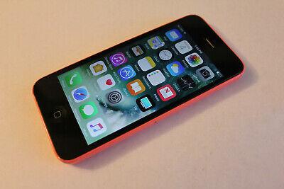 Apple iPhone 5c - 8GB - Pink (Unlocked) A1532 (GSM) #19