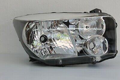 Suzuki SX4 8SMD LED Error Free Canbus Side Light Beam Bulbs Pair Upgrade