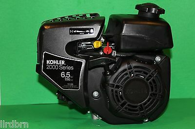 KOHLER 6.5HP ENGINE, REPLACES HONDA GX160 & ...